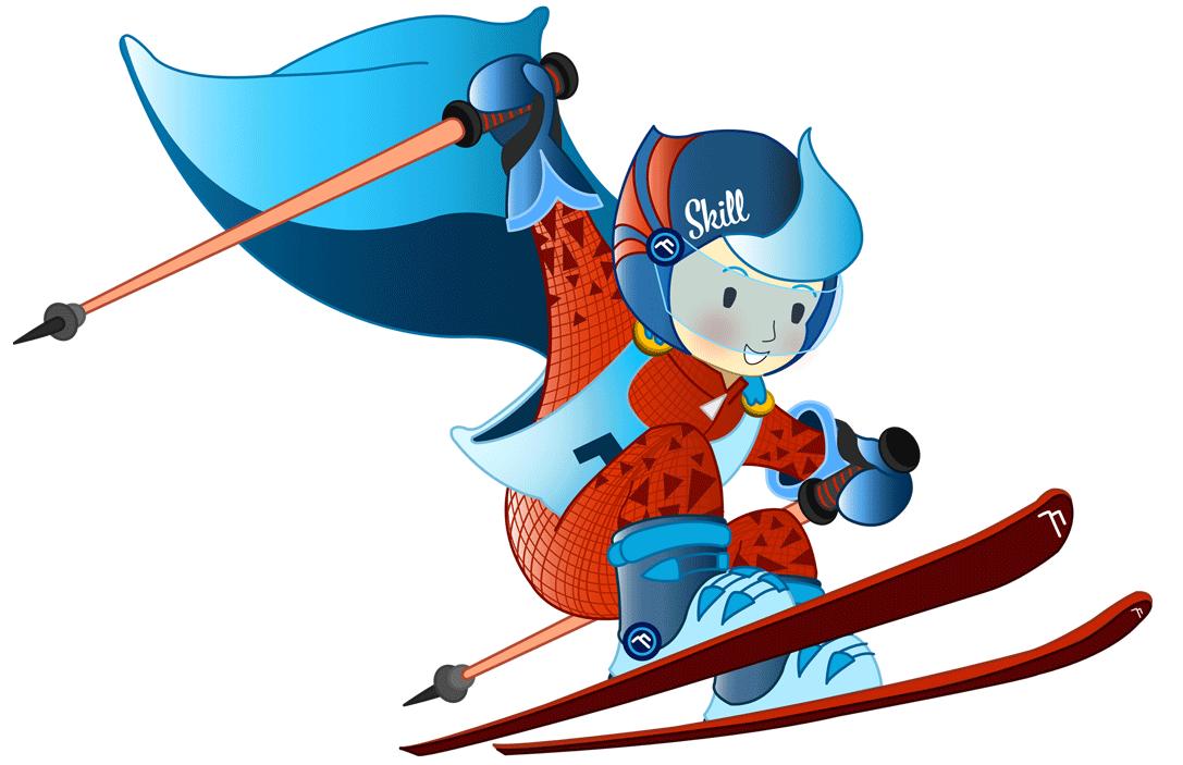 Superheld SkiLL